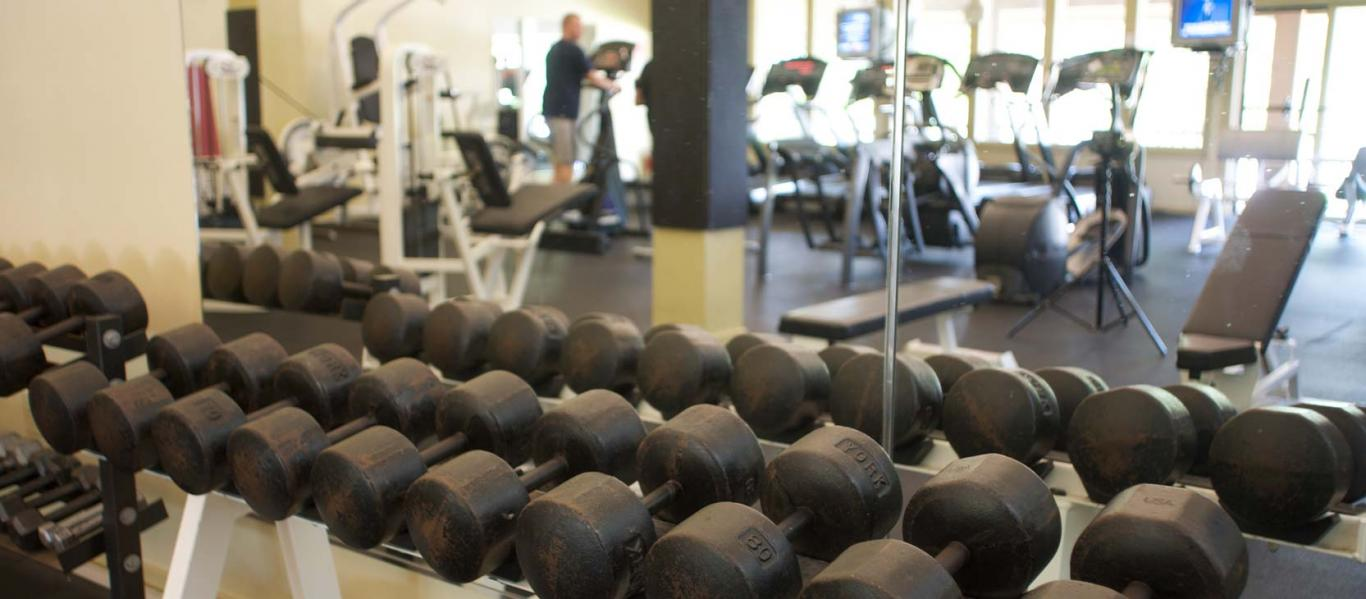 Spin Class Yoga Class Gym Workout More At The Pico Fitness Center