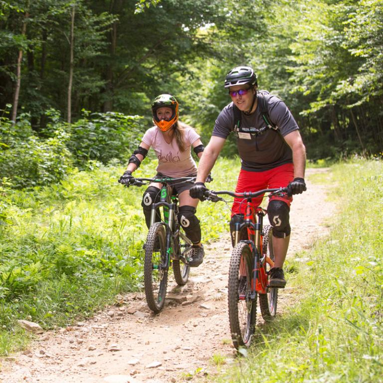 9afc815d Learn to Downhill Mountain Bike